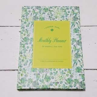 Small Planner