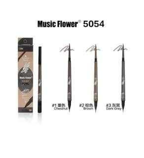 Eyebrow Pen 2 in 1 Pencil and Tint