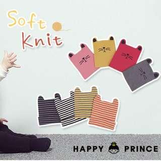 🚚 ✔️STOCK - KOREAN KNITTED BEANIE HAT UNISEX BABY BOY/GIRL CHILDREN KIDS HEAD HAIR ACCESSORIES
