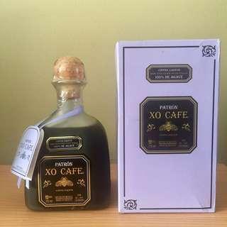 Patrón XO Café Coffee Liqueur