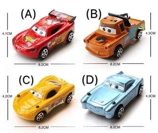(4/9) Car theme Cake Topper / Tags / Baking Supplies / Cake decorations ( ** PLS NOTE : they are for cake deco only , the wheels r not movable type)