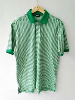 Uniqlo Polo shirt stripe