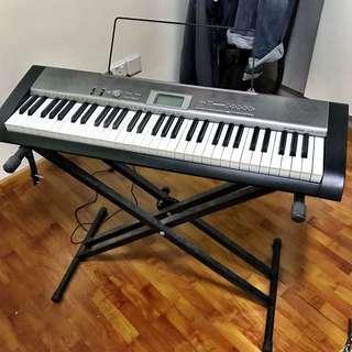 Casio Organ