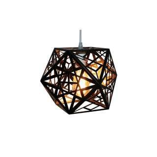 INTERIO Ceiling Lamp / Lampu Langit-langit / REAGAN