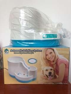 Automatic Drinking System Three High Level For Pet