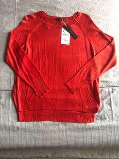 Zara sweater #MidSep50