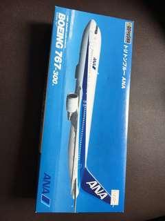 長谷川 波音 767 模型 B777 B747 B737 B787 B767 空中巴士 A330 A340 A350 A380