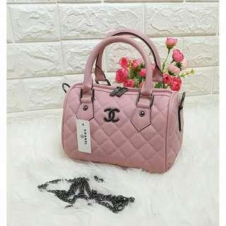 Tas Chanel Speedy Super Premium