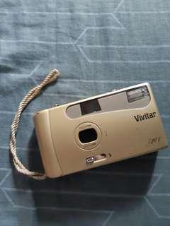 Vivitar T201