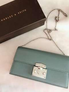 charles and keith woc