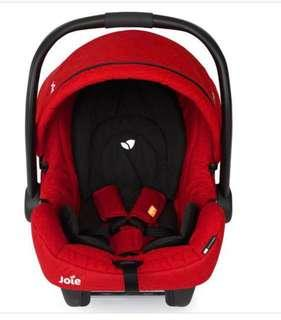 🚚 Baby car seat Joie Gemm with base