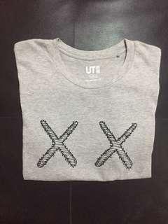 Uniqlo UT Kaws X Sesame Street Shirt (Unisex)