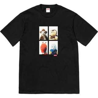 Mike Kelley/Supreme Ahh…Youth! Tee