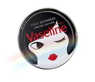 Vaseline 潤唇膏