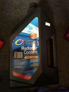 Optimax Coolant