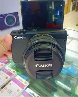 camera bisa cash and credit