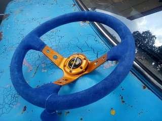 OMP Offset Steering