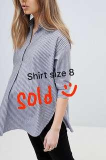 ASOS Maternity Tops
