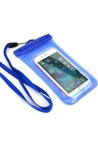 Waterproof Phone Case (Dark blue)