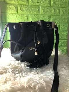 Guess Bucket Sling Bag