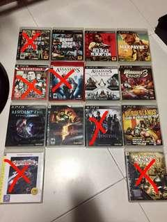 PS3 Games Cheap!