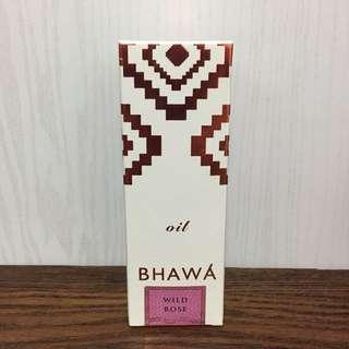 BHAWA Massage Oil Wild Rose