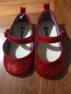 🚚 BabyGAP Shoes
