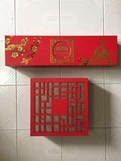 $5 each : Empty Mooncake Box