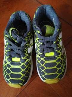 Adidas波鞋(17cm)