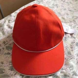 🆕Hermes cap with dust bag 附塵袋