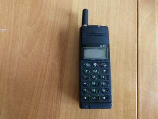 古董手提電話 Ericsson GF 337