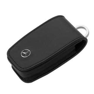 🆕Mercedes-Benz Collection 平治精品 jet case gen6 black 第6代鎖匙包 原廠正貨
