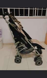 Maclaren Techno XLR Stroller Pram