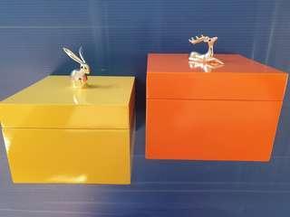 #3×100 Jewellery box
