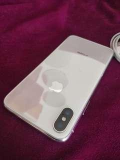 iPhone X 64/Myset/ warranty