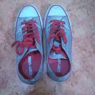 Converse ~ shimmer