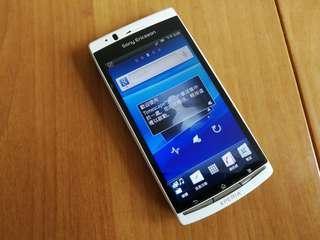 Sony Ericsson LT18i