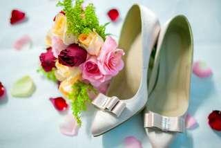 Kasut pengantin