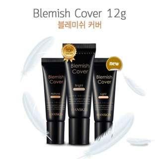 HANSKIN Blemish Cover