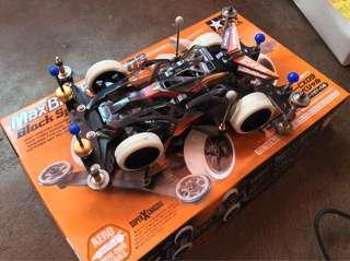 Tamiya Limited Edition Carbon Type Chasis