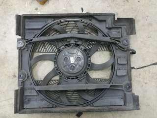 BMW E60 Air Conditional Fan Motor