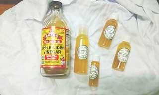 Bragg apple cider vinegar original