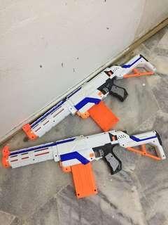 Nerf Gun Elite