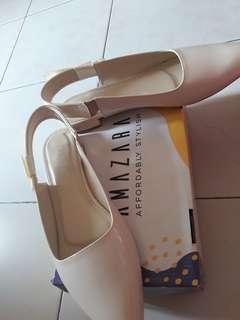 Sepatu wanita mules amazara