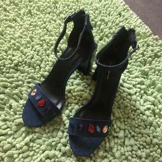 Something borrowed shoes size 36