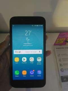 Handphone SAMSUNG Galaxy J2 Pro Promo FREE Admin Hanya Bayar DP