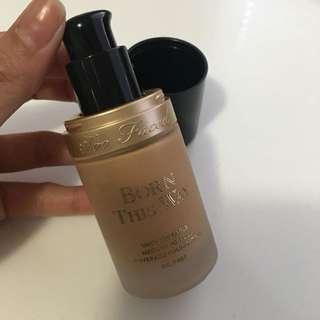 Born This Way Foundation (Natural Beige)