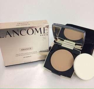 LANCOME ABSOLUE COMPACT FOUNDATION