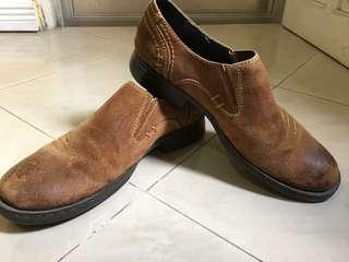 Now Only Php250!!! Trod Shoes, Men's Shoes
