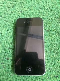 iPhone 4s 16gb FU